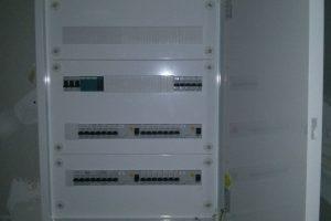 elektroinštalácie, dátové rozvody | elektrikári Bratislava